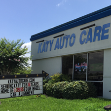 Katy Auto Care –Repair and Maintenance Services